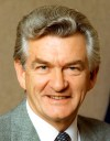 Image of Bob Hawke