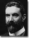 Alfred Deakin (Courtesy National Library of Australia)